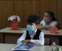 В Молдове 1 апреля начнется набор в первый класс