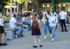 В Молдове 11 школ перешли на дистанционное обучение из-за COVID-19