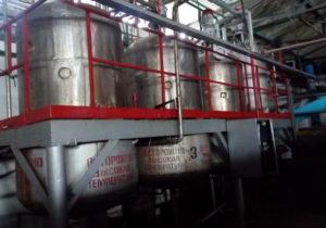 Консервный завод пошел под пиво. Две версии одного банкротства