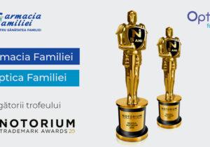 «Farmacia Familiei»— самый успешный и популярный местный бренд