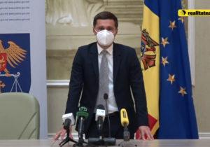 Sub stricta monitorizare a Consiliului Europei. Nagacevschi va prezenta, din nou, proiectul de modificare a Constituției