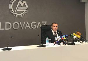 «Ясделаю все, что отменя зависит». Глава «Молдовагаз» оновом витке газового кризиса в Молдове