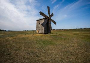 Zece obiective cultural-istorice de pe ambele maluri ale Nistrului vor fi restaurate din fonduri europene