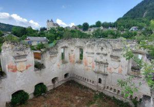 ВМолдове наденьгиЕС отреставрируют 10памятников истории икультуры