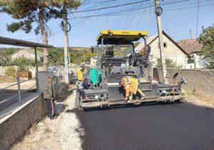 Программу «Хорошие дороги для Молдовы— 2020» выполнили на33,5%