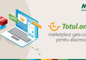 Totul.online – soluția pentru creșterea vânzărilor tale în online