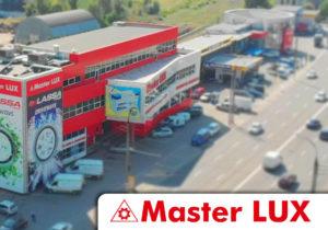 Почему стоит выбрать автосервисы Master LUX?