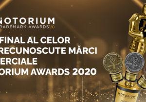 Vezi cine sunt învingătorii Concursurilor mărcilor şi vinurilor recunoscute NOTORIUM