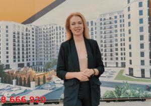 Newton House: Cel mai solicitat complex rezidențial din sectorul Buiucani anunță ridicarea prețurilor la ultimele apartamente