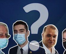 Dodon Сhallenge. NM спросил депутатов, сделают ли они прививку российской COVID-вакциной (ВИДЕО)
