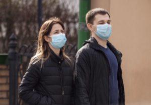 ВРоссии подтвердили более 6тыс. новых случаев коронавируса. Ситуация вРумынии, Украине имире