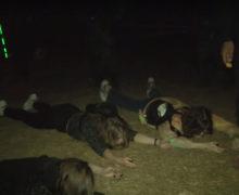 ВПриднестровье сотрудники МГБ савтоматами разогнали рейв наферме. Несколько человек избили иобвинили вовсем НПО