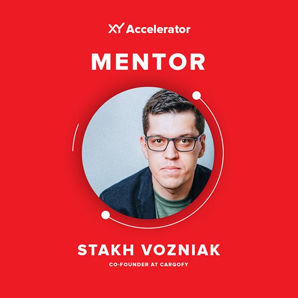 Cunoaște primii trei mentori internaționali ai programului XY Accelerator powered by Tekwill II