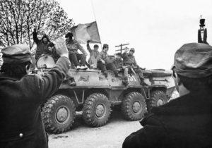 NM Espresso: о Фуртунэ-гейте, забытых лицах войны на Днестре и новой монополии на рекламном рынке