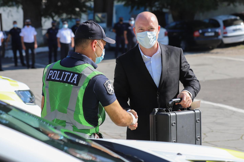 «Ничего неупустят впределах 1200метров». ВМолдове полиция получила новые радары