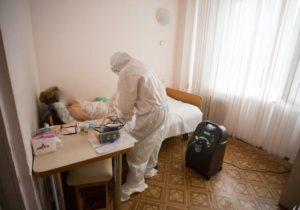 ВМолдове сначала эпидемии число жертв коронавируса превысило 6тыс.