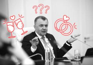 Сыну Кику можно, амне нет? Тест NM: Что вМолдове запрещено иразрешено вэпидемию COVID-19?