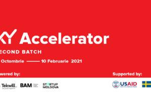 Финалисты первого выпуска XY Accelerator powered by Tekwill рассказали о своем участии в программе поддержки стартапов в Молдове