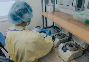 В Молдове за сутки выявили 656 больных коронавирусом