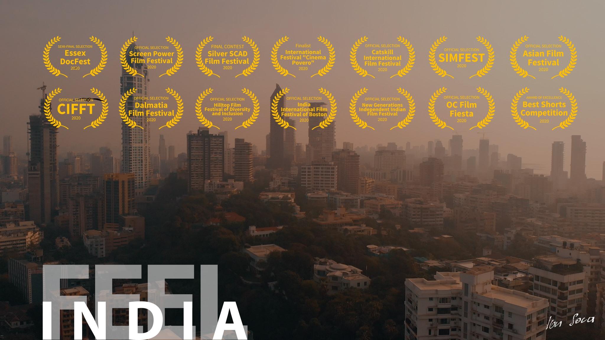Un regizor moldovean a obținut 15 premii pentru un film despre India. Dar a fost nevoit să stea și în închisoare (VIDEO)