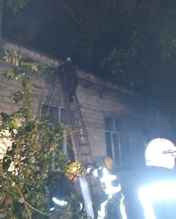 Primărie și biserică fără acoperiș și conducte de gaz avariate. Criuleni, Glodeni și Soroca, cele mai afectate de ploile din ajun (FOTO)