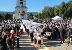 NM Espresso: cine și de ce a propus renașterea ACUM, cum a fost sărbătorit Hramul în Moldova și cum a apărut un fost procuror în dosarul lui Platon