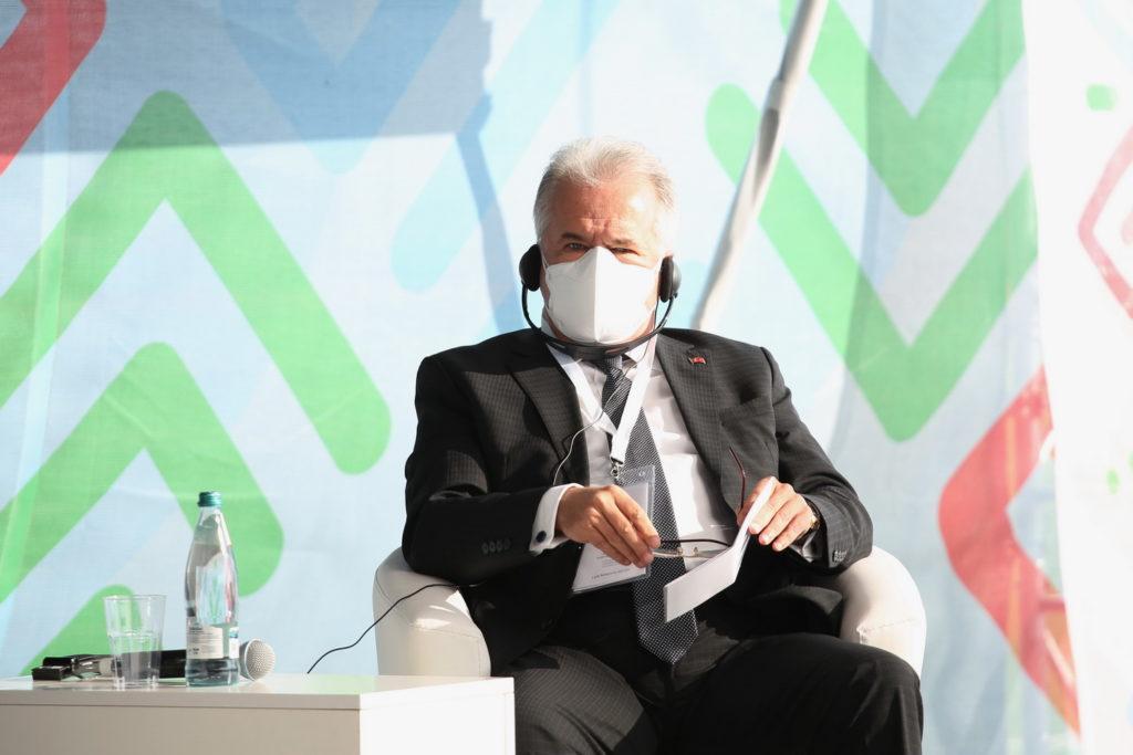 «Полезное мероприятие для всей страны». Как в Комрате проходит международный форум Invest Gagauzia 2020