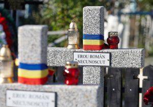 """Ambasada Rusiei acuză Ambasada României la Chișinău de """"cinism"""" atunci când onorează soldații căzuți în iulie `41"""