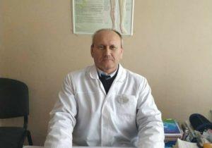 Невролог изБельцкой больницы умер отосложнений коронавируса