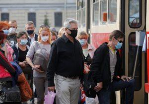 ВРумынии новый рекорд заражений, авРоссии— смертей отCOVID-19. Ситуация вУкраине ивмире
