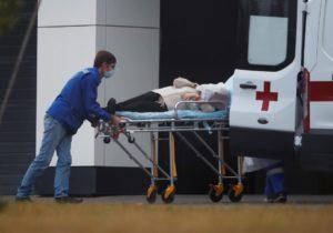 Новый пик коронавируса вРумынии, Украине иРоссии. Ситуация вмире