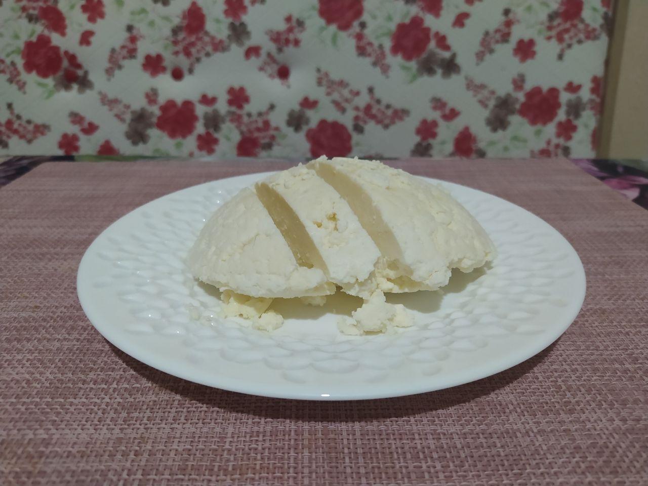 Домашний сыр и«халявная» стрижка. Месяц наминималке. Эксперимент NM