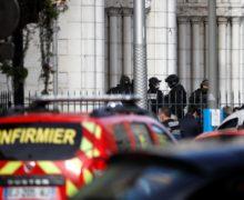 ВоФранции объявили максимальный уровень террористической угрозы