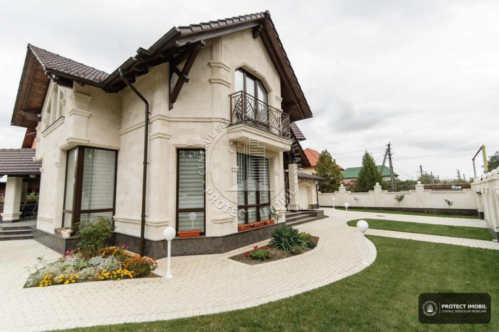 Top 8 case și apartamente exclusive expuse la vânzare de Protect Imobil