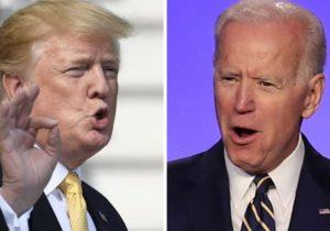 ВСША изменят правила дебатов после предвыборной дуэли Трампа иБайдена