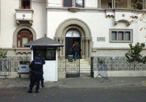 Сотрудников консульства Молдовы вБухаресте подозревают вкоррупционной схеме