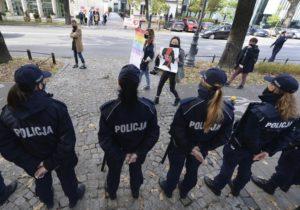 Avorturile din cauza malformațiilor fătului, declarate anticonstituționale în Polonia