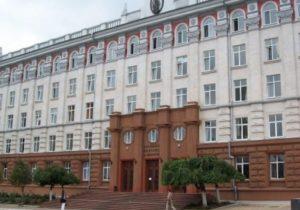 """Două terenuri ale Academiei de Științe și unul al sanatoriului """"Constructorul"""" – scoase la licitație"""