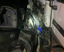 ВОргеевском районе произошла авария. Погибли три человека (ОБНОВЛЕНО)