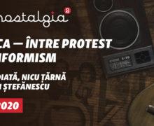 «Музыка— между протестом иконформизмом». Дискуссия «АнтиНостальгии» об искусстве как сопротивлении исопротивлении через искусство