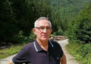 ВКишиневе отосложнений коронавируса умер врач-анестезиолог