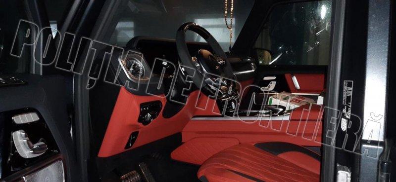 O mașină de peste 120 de mii de euro, căutată de autoritățile suedeze, a fost depistată la vamă (FOTO)