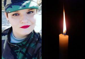 ВМолдове откоронавируса умерла военный психолог. Ей было 32года