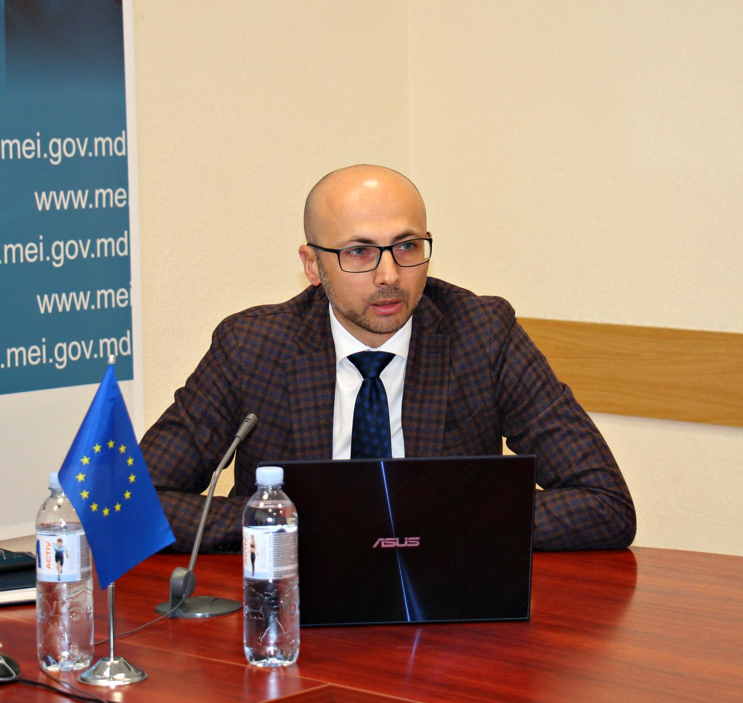 Vectorul gazului. Cum Moldova va obține independența energetică datorită gazoductului Ungheni-Chișinău