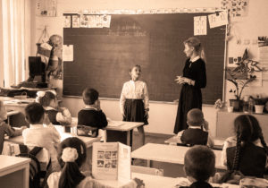 «Кто сильно вспотел к концу урока, тому 5». 20 историй об учителях, которых невозможно забыть. Рассказывают читатели NM