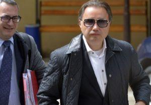 Бывшему румынскому депутату Кристиану Ризе отказали в политическом убежище в Молдове