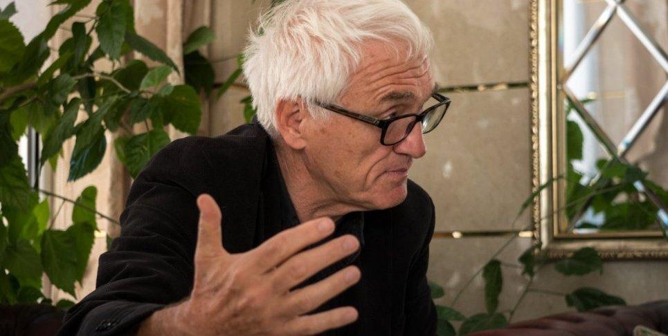 «Нужно просто сказать — да, поколение наших праотцов творило ужасные вещи». Интервью NM с историком Яном Томашем Гроссом
