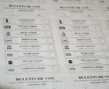 Избирательные участки в странах ЕС и Великобритании. Где и как проголосовать за президента Молдовы