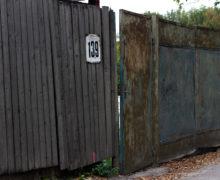 Cum au împărțit trei vecini – un polițist, un arhitect și un om de afaceri, primăria și instanțele de judecată un teren de 24 de ari din centrul Chișinăului