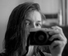 Одна дома. Как я пережила ковид. Черно-белый дневник журналистки NM Ольги Гнатковой